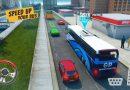 NOVO SIMULADOR DE ÔNIBUS PARA ANDROID E IOS- Final Bus Simulator: Treinador de condução