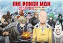 UM DOS MELHORES ANIMES AGORA NO ANDROID E IOS – One Punch Man: Road to Hero 2.0