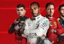 PRIMEIRO TRAILER DE GAMEPLAY DE F1 2020