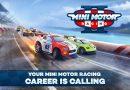 NOVO JOGO DE CORRIDA PARA ANDROID- Mini Motor Racing 2