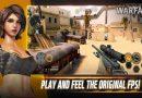 JOGO TOP DE FPS PARA ANDROID E IOS- Tactical Warfare