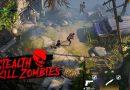 Incrível jogo de sobrevivência – Stay Alive