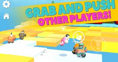 Novo jogo para Android – Fall Beans Online