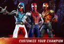 SAIU!!! Marvel Realm of Champions para Android e IOS